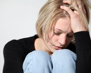 depressed-mom