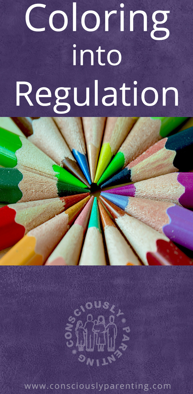 coloring-into-regulation