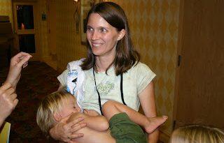 The Case Against Breastfeeding