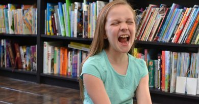 Tantrums Aren't Just for Toddlers